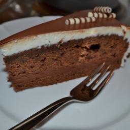 Cappuccino – Schoko – Torte