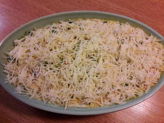 Kasseler-Ananas-Auflauf4